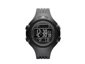 Adidas ADP6080 Questra Men's Digital Fashion Sport Watch - Black