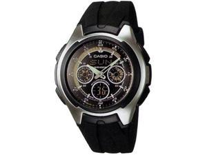 Casio AQ163W-1B1 (Men's)