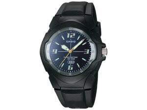 Casio Casual Classic Analog Blue Dial Men's watch #MW600F-2AV