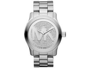 Michael Kors MK5544 Runway Crystal Pave Ladies Watch