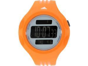 Adidas Men's Questra ADP3133 Orange Polyurethane Quartz Watch