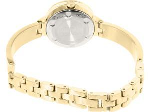 Movado Women's Bold 3600322 Gold Stainless-Steel Swiss Quartz Watch
