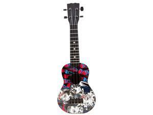 Monster High Fangtastic Mini Guitar