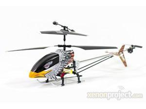 9077 Falcon Remote Control RC Helicopter
