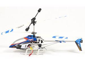 Test_Double Horse 9074 Remote Control RC Helicopter
