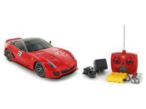 Ferrari 599XX 1:18th Scale Diecast Remote Control RC Car
