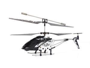 Helizone Firebird 3 CH Mini RC Helicopter - Black