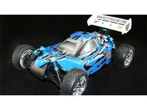 Redcat Racing Tornado EPX PRO 1/10 Brushless Buggy