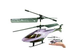 Syma S100 Micro Palm-Sized 3CH RC Helicopter