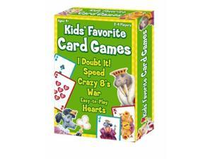 Kids' Favorite Card Games