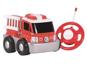 Kid Galaxy - My Remote Control Go Go Fire Truck With Sound