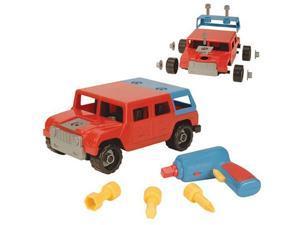 Battat Take Apart Truck