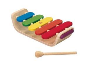 Plan Toys: Oval Xylophone