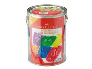 Faber Castell : Finger Paint Set