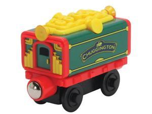 Chuggington Wooden Rail - Musical car