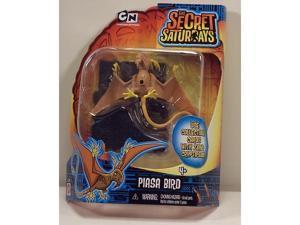 The Secret Saturdays Cryptid Mini Figure Piasa Bird