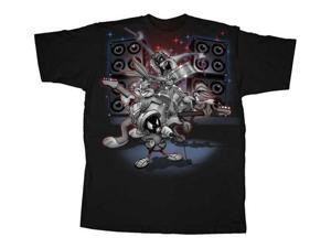 Looney Tunes Rock Mens T-Shirt