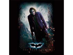 The Dark Knight Joker Movie Poster Mens T-Shirt