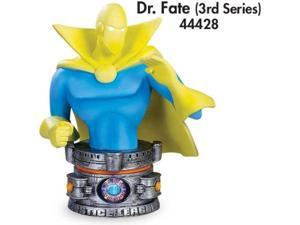 DC Comics Justice League Dr. Fate Bust Paperweight Figure