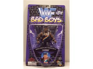 WWF BAd Boys Series 4 Farrooq Action Figure