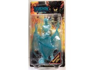 Devilman Fewture Action Figures Second Series Exclusive 666 Blizzard Zenon