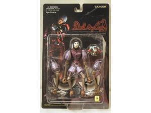 Capcom Devil May Cry Purple Marionette Action Figure