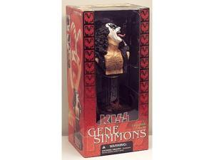 KISS Gene Simmons The Demon Collectible Statuette