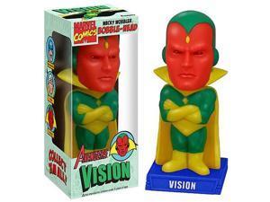 Marvel Comics The Avengers The Vision Wacky Wobbler