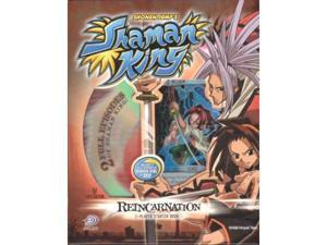 Shaman King Reincarnation 2-Player Starter Deck