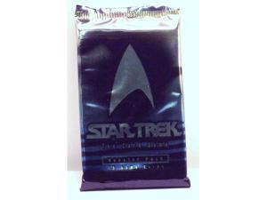 Star Trek The Card Game TCG Booster Pack