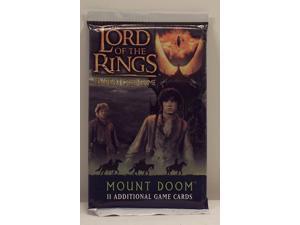 LOTR TCG Mount Doom Booster Pack