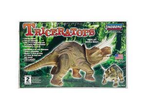 Lindberg Triceratops Model Kits
