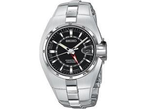 Seiko SLT081 Men's Perpetual Calendar Watch
