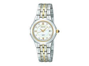 Seiko Le Grand Sport Women's Quartz Watch SXDA26