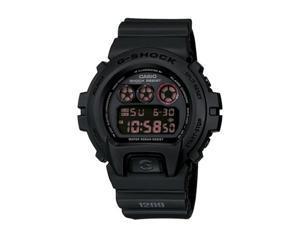 Casio DW6900MS-1 Mens G-Shock Classic Alarm Watch