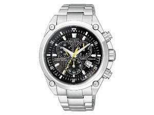 Citizen Perpetual Calendar Eco-Drive Mens Watch BL5380-58E