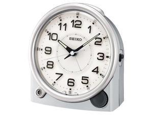 Seiko Bedside Alarm clock #QXE011ALH