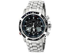 Men's Citizen Eco-Drive Sailhawk Chronograph Watch JR4051-54L