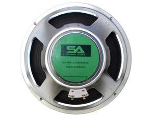 "Seismic Audio - Bedrock-12G - 12"" PA/DJ Raw Replacement Woofer or Speaker 70 Watts"