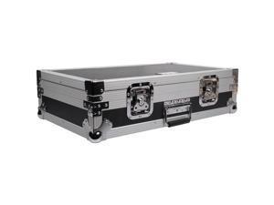 Seismic Audio - 24.5 inch Guitar Pedal Board Case