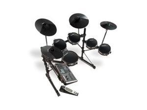 ALESIS DM10 STUDIO KIT 6PIECE ELECTRONIC DRUM SET DM-10
