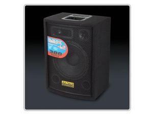 """DJ-TECH ESX-12 12"""" DJ PRO SPEAKER"""