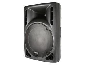 "GEMINI RS-408 ACTIVE 8"" ABS PA DJ SPEAKER"