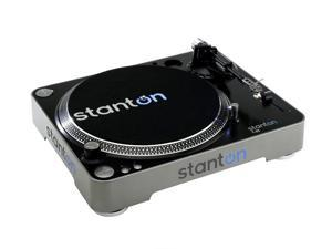 STANTON T.52B BELT DRIVEN DJ TURNTABLE