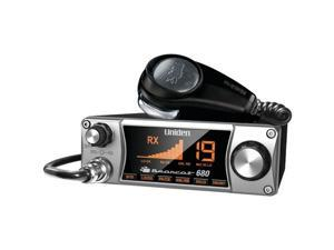 Uniden Bearcat 680 CB Radio