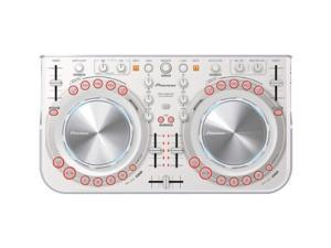 Pioneer Pro DJ DDJ-WeGO2-W DJ Controller- White