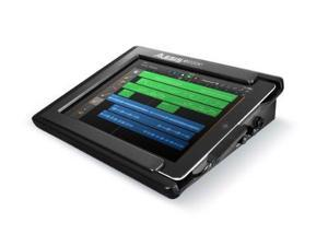 Alesis iO Dock II Universal Pro Audio Interface for iPad