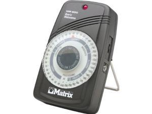 Matrix MR-500 Quartz Metronome