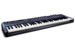 M-Audio OXYGEN 61 3rd Gen USB Keyboard Controller USB & Midi Keyboard Controller