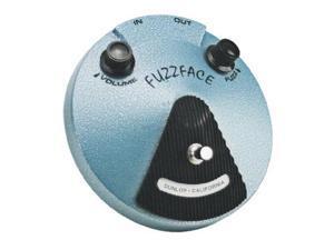 Dunlop JH-F1 Jimi Hendrix Fuzz Faceª
